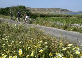 Bike & Hike Tours